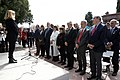 El Cementerio de Fuencarral acoge el homenaje a los exiliados españoles que lucharon por la liberación de Europa 02.jpg