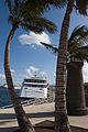 El Crucero MS Belle del Adriático en el muelle de Santa Catalina de Las Palmas de Gran Canaria Islas Canarias (6413447409).jpg