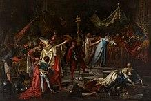 Sack of Rome (1527) - Wikipedia