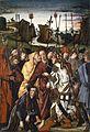 El prendimiento de Cristo, de Francisco y Rodrigo de Osona (Museo del Prado).jpg