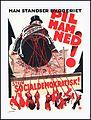 Election poster Social Democrats Denmark.jpg