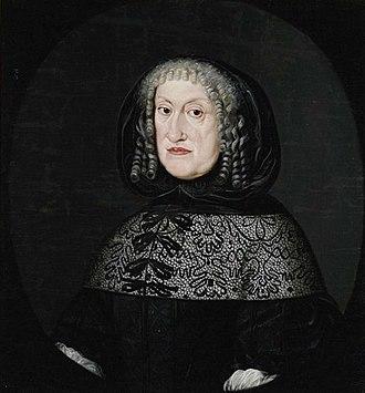 Eleanor of Anhalt-Zerbst - Eleanor of Anhalt-Zerbst, Duchess of Schleswig-Holstein-Sønderburg-Norburg