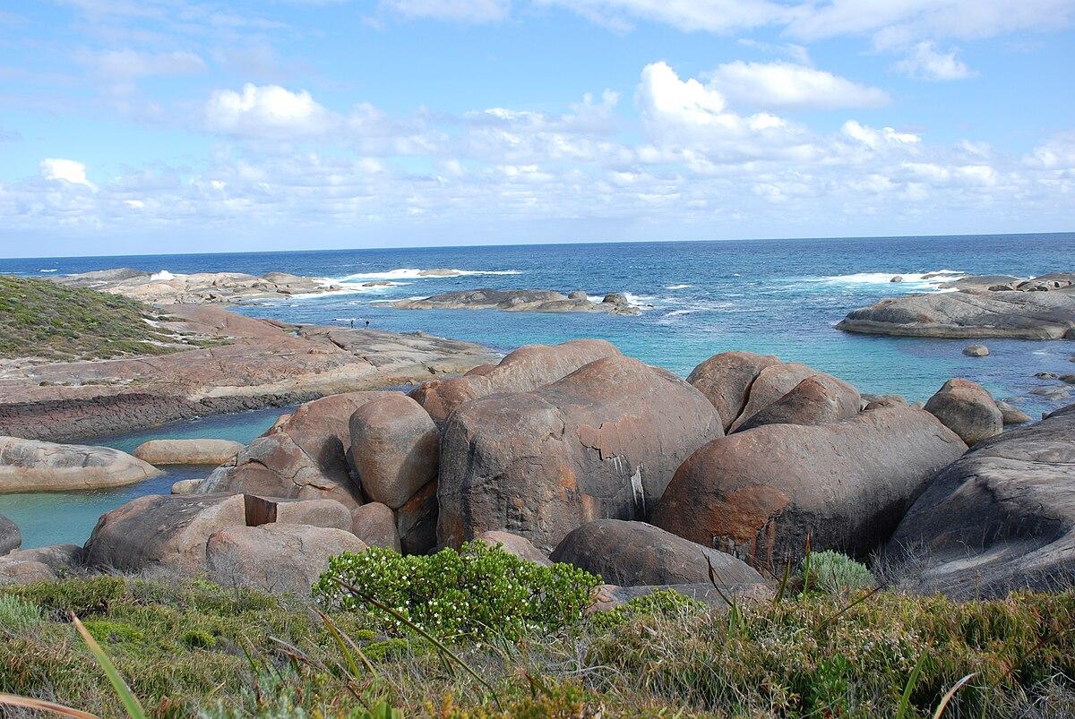 William Bay National Park Wikipedia