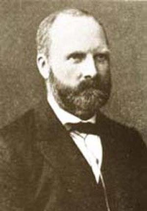 Elias Blix - Elias Blix