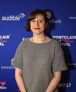 Eliza Hittman American film director