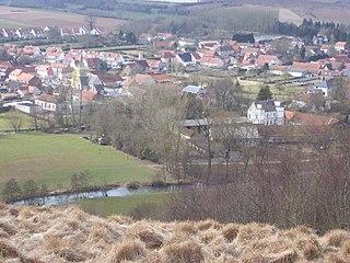 Elnes, Pas-de-Calais Commune in Hauts-de-France, France
