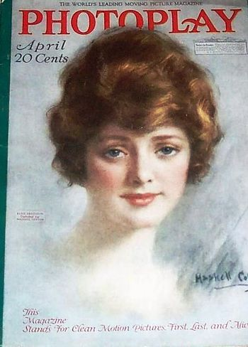 Elsie Ferguson, Photoplay magazine