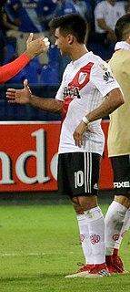 Pity Martínez Argentinian association football player