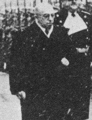 Emil Hácha - Image: Emil Hácha