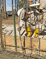 Engineers construct storage facility, reinforce job skills 150318-M-CU214-102.jpg
