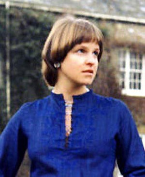Pageboy - A mid-1970s example of the pageboy haircut