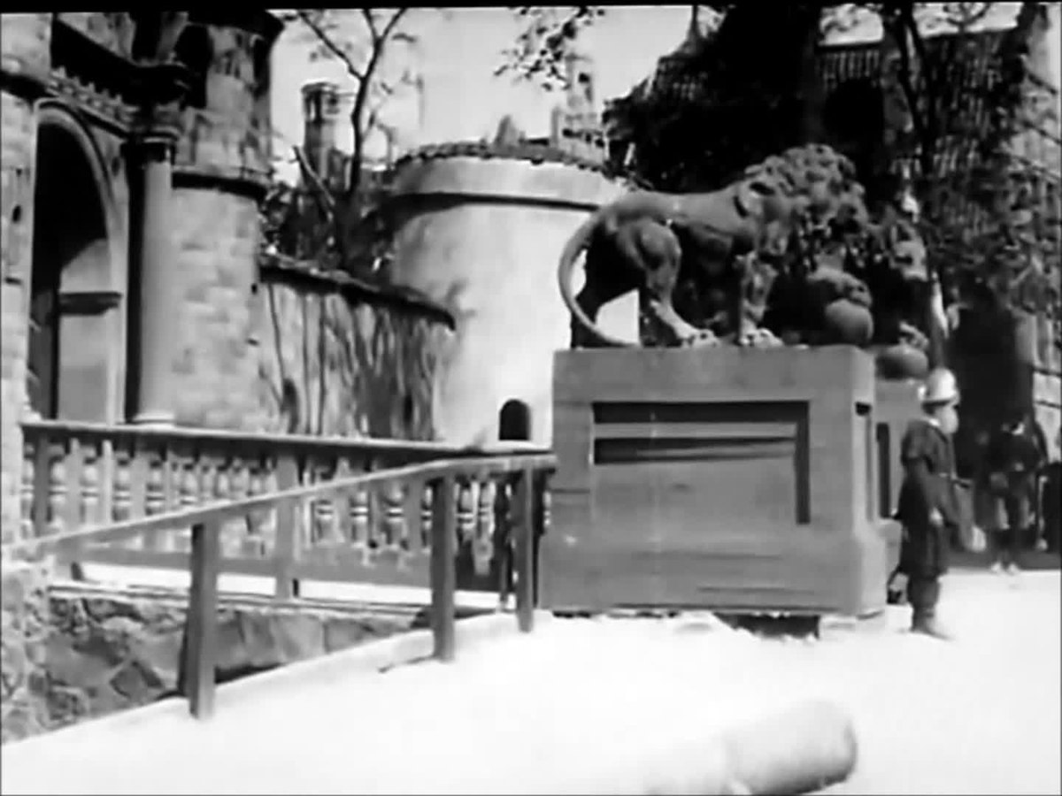 Fr n utst llningsomr det gamla stockholm film wikipedia for Dans hongroise n 5