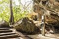 Entrada a las Cuevas de Actún Kan.jpg