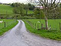 Entrance to Ty Coch farm - geograph.org.uk - 791725.jpg