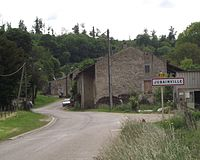 Entree de la commune de Jubainville.jpg