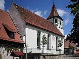 Erligheim kirche
