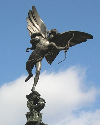 Eros@Piccadilly