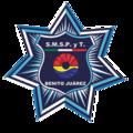 Escudo Policia Municipal Benito Juarez QRoo.png