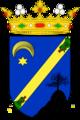 Escudo de armas del Marquesado de Selva Alegre.png