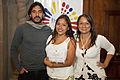 Escuela de Verano 2013, entrega de diplomas (9530265881).jpg