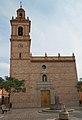 Església de sant Vicent màrtir, Benimàmet.JPG