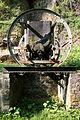 Essen - Stauseebogen - Geologische Wand Kampmannbrücke 18 ies.jpg