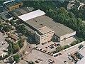 Essen Wolfsbankring 38 RES Ruhrgas-Energie-Systeme GmbH Blockheizkraftwerkehersteller EES 1989-1999.jpg