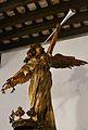 Estàtua de la Fama de la roca del mateix nom, casa de les Roques, València.JPG
