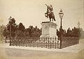 Estatua en bronce del General San Martín (Junior, 1876).jpg