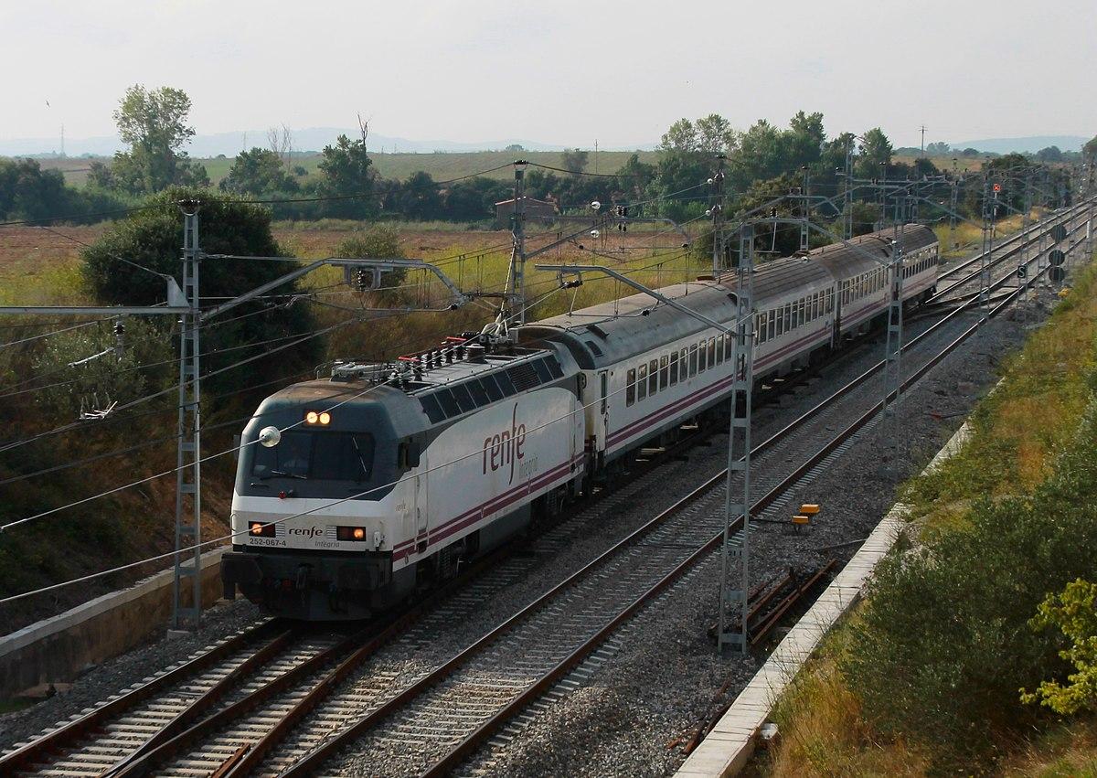 Estacion de trenes - 4 5