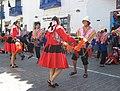 Ethnic dances in Cusco (Peru) (37016186055).jpg