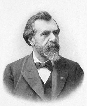 Étienne Lancereaux