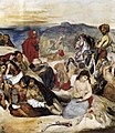 Eugène Delacroix - The Massacre of Chios - WGA06234.jpg