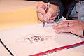 Eugenio Sicomoro 20080318 Salon du livre 2.jpg