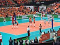 European Women's Championship Volleyball 2016 (26180736362).jpg
