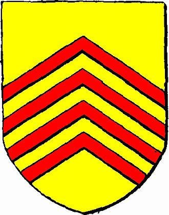 Every family - The coat of arms of the Every family
