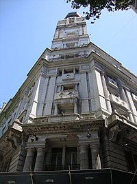 Hotel Majestic Buenos Aires Wikipedia La Enciclopedia Libre