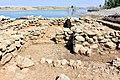 Excavations, a Neo-Assyrian fortress at Usu Aska, Darband-i Rania, Sulaymaniyah Governorate, Iraqi Kurdistan.jpg