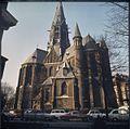 Exterieur, zuid-oostgevel - Amsterdam - 20363726 - RCE.jpg