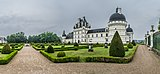 Exterior of the Castle of Valencay 35.jpg