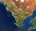 Eyre Peninsula Satellite NASA.jpg