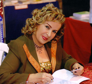 Ezza Agha Malak Lebanese writer