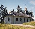 Fåglaviks kapell 1972.jpg