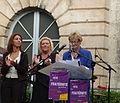 Fête de la Fraternité 2009 - Hélène Mandroux by Mikani.JPG