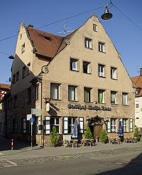 Fürth Gasthof Weiße Rose 001.JPG