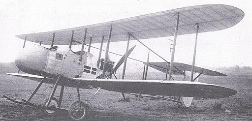 F.E.2 (1913)