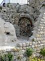 F83-Ollioules-Chateau-AnciennePorte-murée-NouvelleMurailleP1420549.JPG