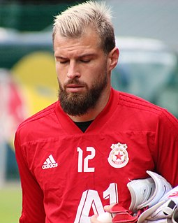 Gustavo Busatto Brazilian footballer