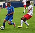 FC Salzburg (U19) gegen KRC Genk (U19) (UEFA Youth League 17. September 2019) 46.jpg