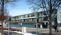 FH Ingolstadt